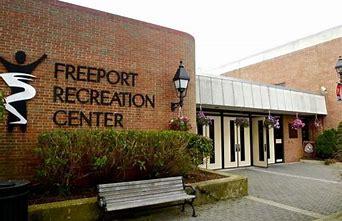 Freeport Recreation Center