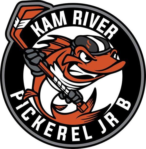 Kam River Jr. B Pickerel