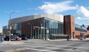 Rochester Blue Cross Arena - NW Exterior.jpg