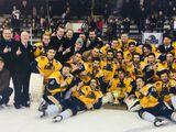 2017-18 PacJHL Season