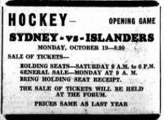 1953-54 MMHL Season