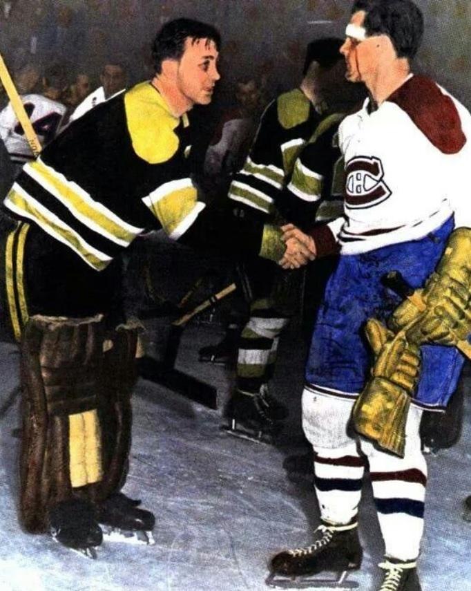 1951–52 Boston Bruins season