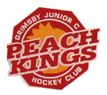 Grimsby Peach Kings