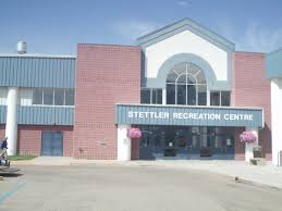 Stettler Recreation Centre