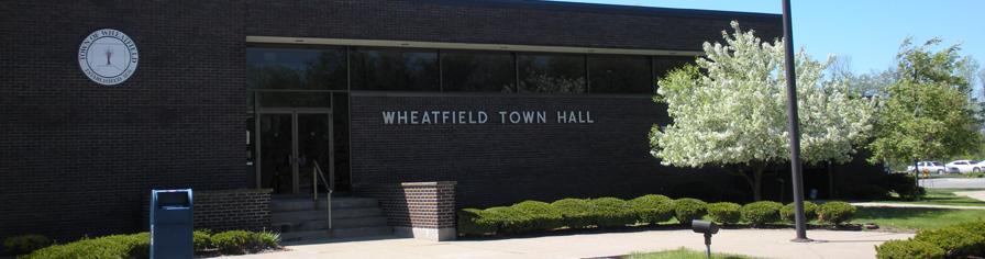 Wheatfield, New York