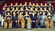 1970 Stanley Cup champions Boston Bruins