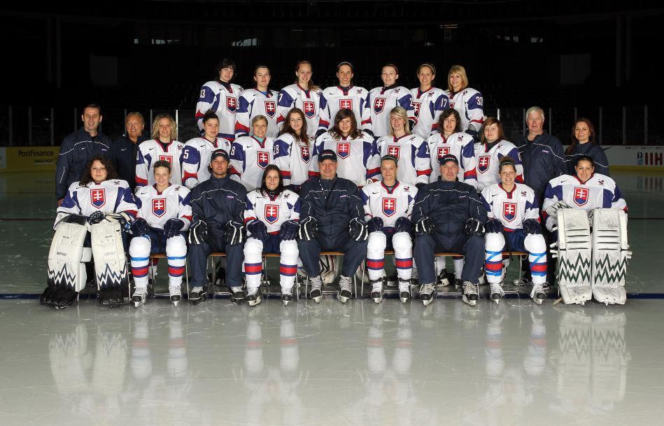 2011 IIHF Women's World Championship