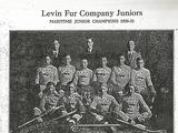1930-31 Maritimes Junior Playoffs