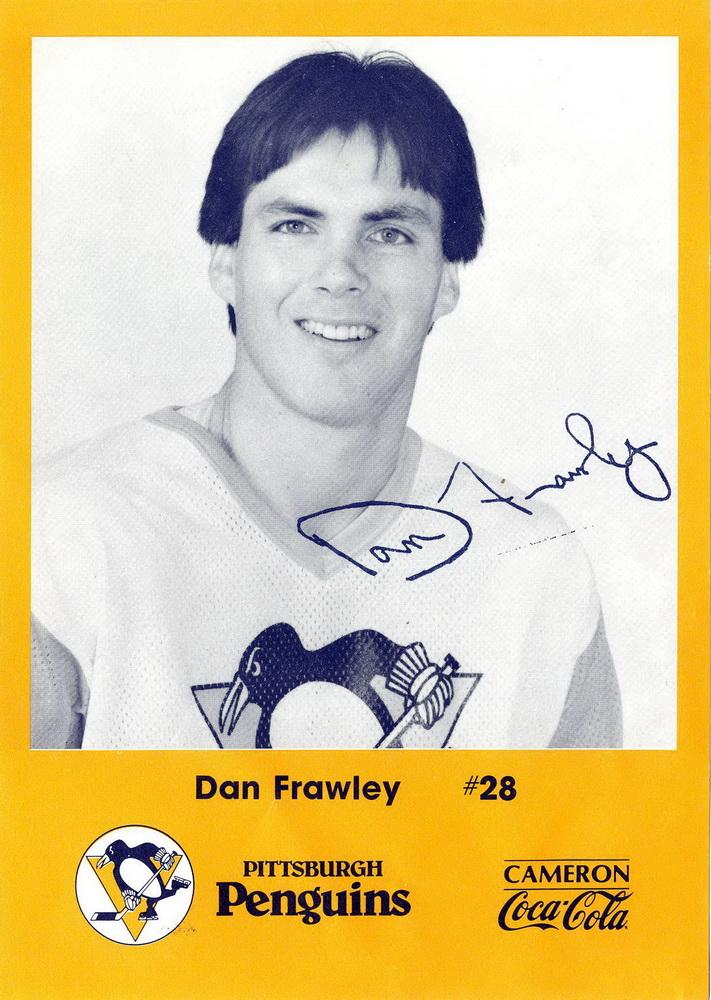 Dan Frawley