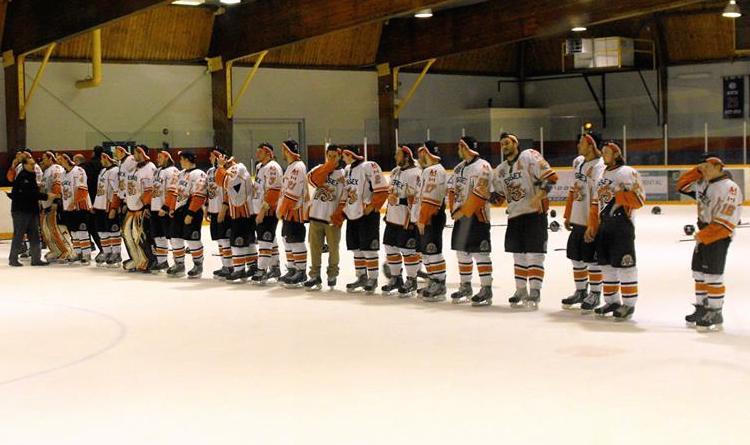 2013-14 GLJHL Season
