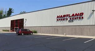 Hartland Ice House