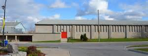 Thorold Community Arena