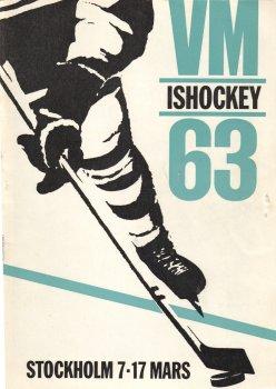 1963 World Championship
