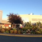 George Pearkes Arena