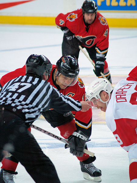 2006–07 Calgary Flames season