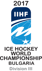 2017 IIHF World Championship Division III