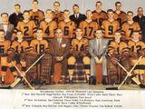 1953-54 OHA Junior A Season