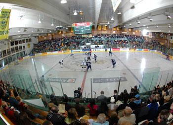 Clare Drake Arena