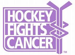 Hockey Fights Cancer