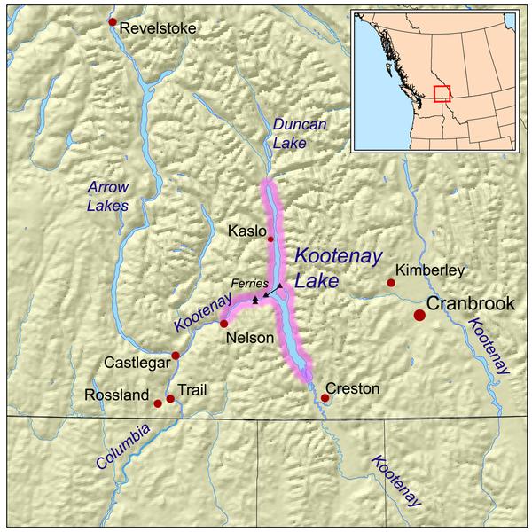 West Kootenay League