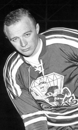 Rich Brown (b. 1942)