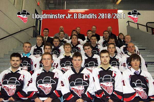 2010-11 NEAJBHL Season