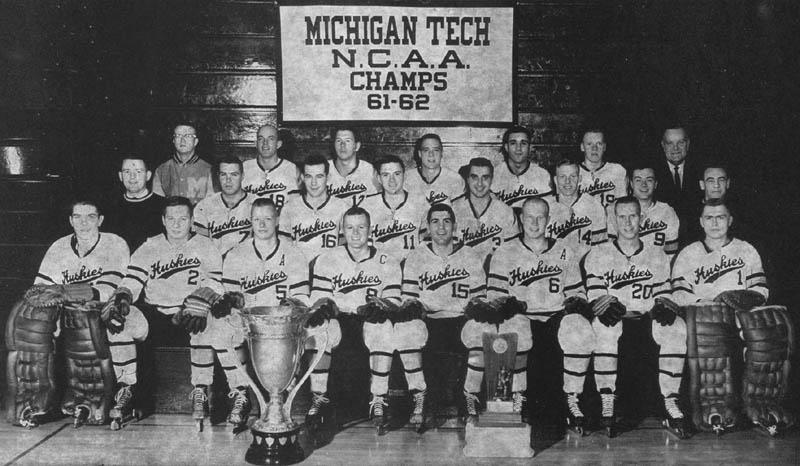 1961-62 WCHA season