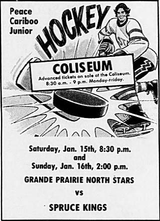 1976-77 PCJHL Season