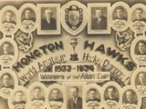 Moncton Hawks