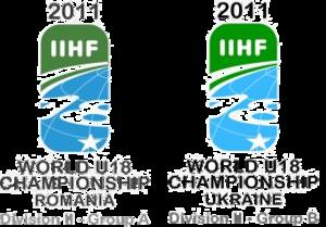 2011 IIHF World U18 Championship Division II