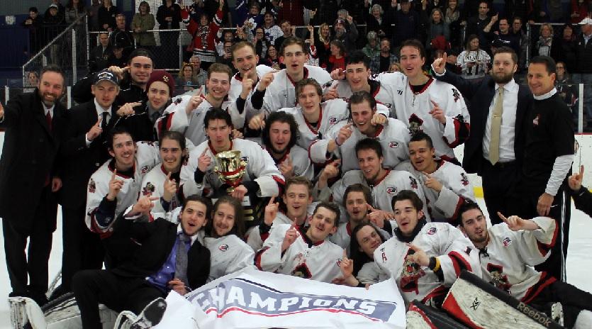 2015-16 NA3EHL Season
