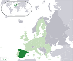 721px-Location Spain EU Europe world.png