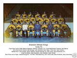 1974-75 Brandon Wheat Kings season