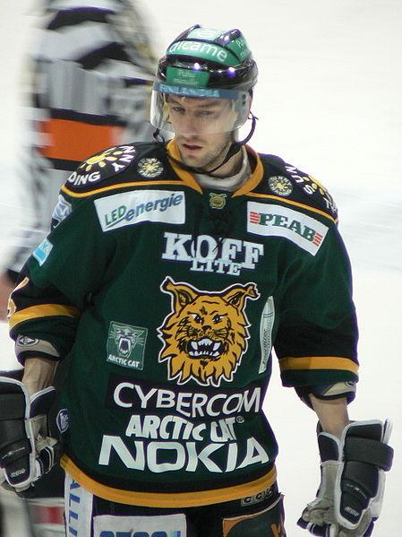 Ryan Glenn