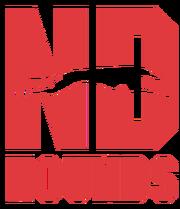 Notre Dame Hounds logo.png