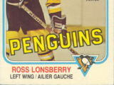 Ross Lonsberry