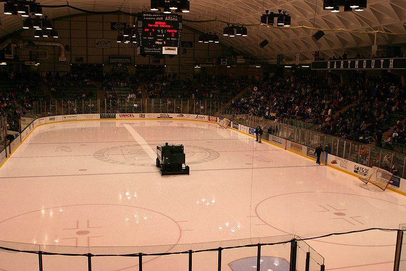 Thompson Arena (Dartmouth College)