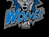 Wenatchee Wolves