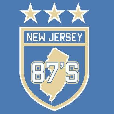 New Jersey 87's