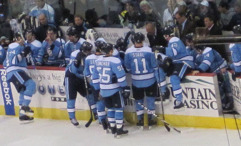 2009–10 Pittsburgh Penguins season