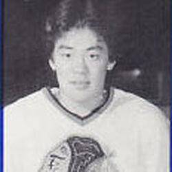 Steve Tsujiura