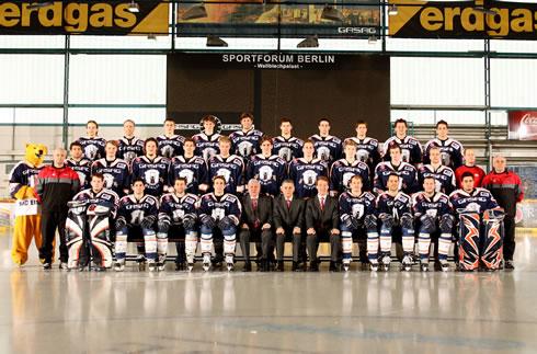 2006-07 DEL season