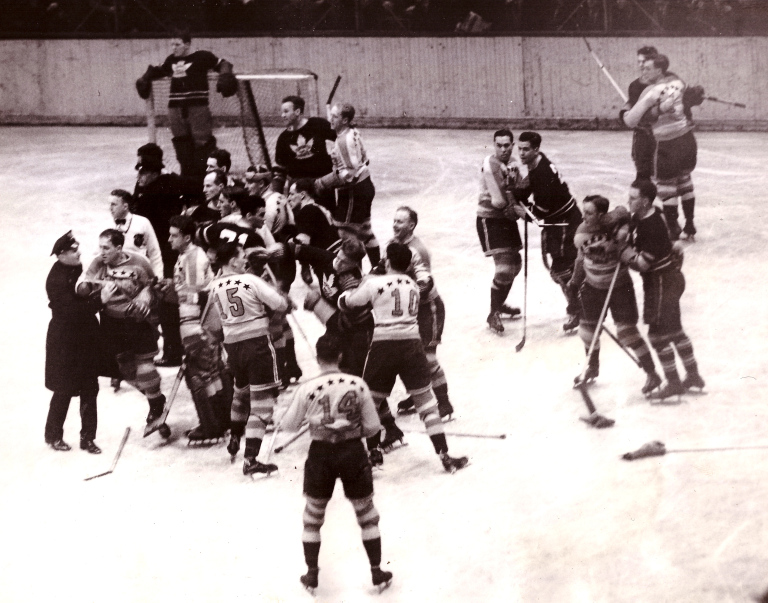 1936–37 Toronto Maple Leafs season