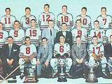 1954-55 OHA Senior Season