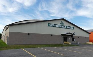 Chesterville & District Arena