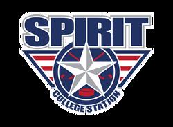 logo as Spirit