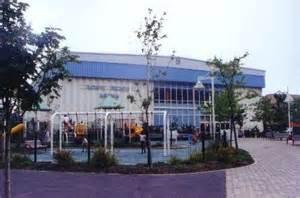 Long Beach Municipal Ice Arena