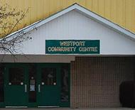 Westport Community Arena