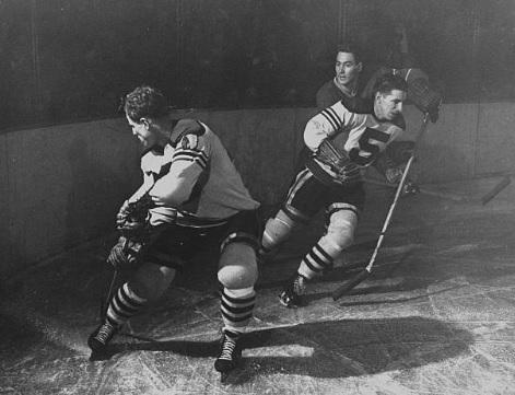 1945–46 New York Rangers season