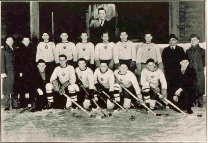 1937-38 Intermediate Intercollegiate